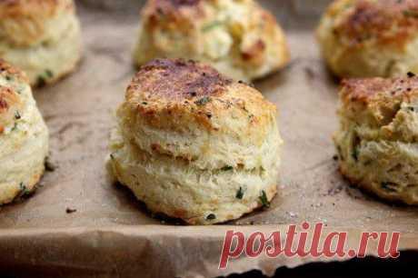 Несладкие овощные булочки: 6 оригинальных рецептов / Простые рецепты