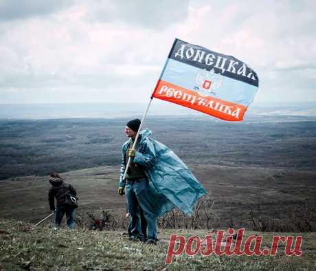 Украина подписала «формулу Штайнмайера»: Украина: Бывший СССР: Lenta.ru