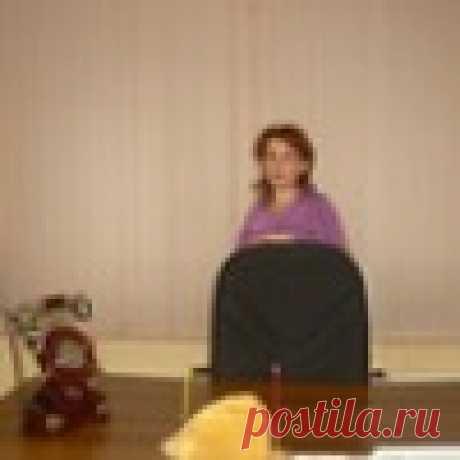 Татьяна Томилина