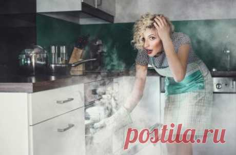 10 кулинарных хитростей, которые не раз выручат вас на кухне