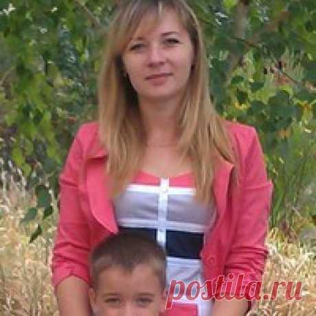 Оля Хорошавина