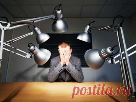 Как подозреваемому вести себя на допросе? | Алексей Демидов