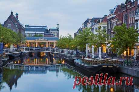 Europa desconocida: 7 ciudades amables, en que pasan raramente los turistas