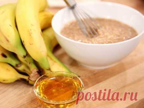 Банан – фрукт универсальный: какие блюда можно приготовить из бананов? / Простые рецепты