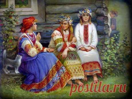 Лаковые миниатюры из села Федоскино » uCrazy.ru - Источник Хорошего Настроения