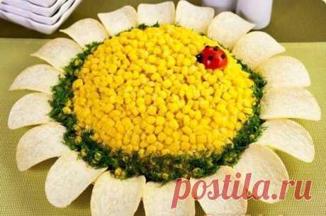 Лучшие рецепты слоеных салатов к празднику - Простые рецепты Овкусе.ру