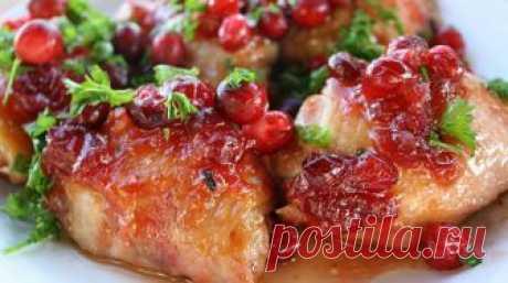 Необыкновенно вкусные блюда из курицы | Делимся советами