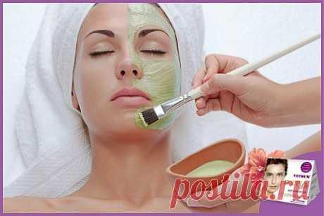 Детокс-маски для кожи | 7 дней