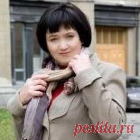 Ольга Стафиевская