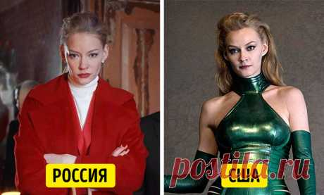 Как сложились судьбы актеров СССР и РФ в Голливуде - Все самое интересное! Вовсе времена мы могли похвастаться талантливыми актерами. Нопризнание илюбовь народине негарантируют такойже...