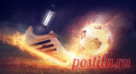 В чём разница между football и soccer | Easy Speak - Школа английского | Яндекс Дзен