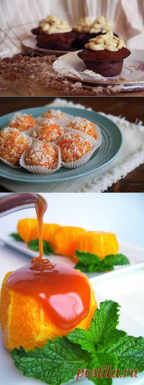 15 оригинальных постных десертов | Изюминки