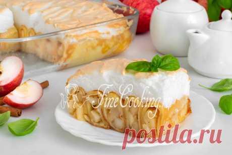 Соложеники с яблоками Соложеники - праздничный украинский десерт.
