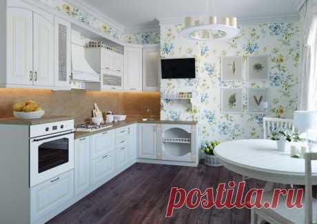Как сделать кухню уютной: советы | Дом Мечты