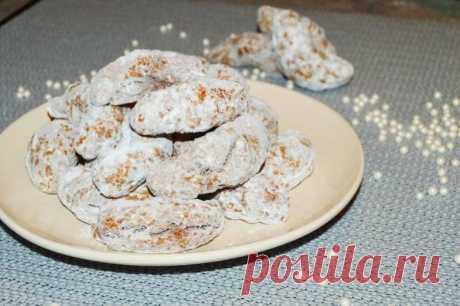 Вкусное какао-печенье «Луна» из моего детства: Рецепт моей мамы из 80-х | Папа сможет | Яндекс Дзен