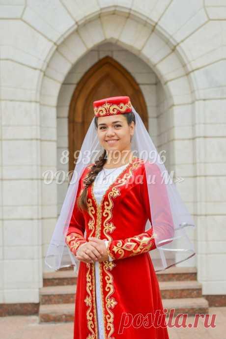 Картинки татарских костюмов (37 фото) ⭐ Забавник