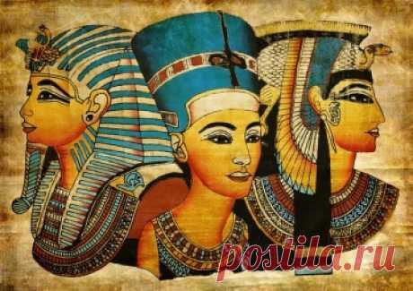"вАлмазе RU - арт.28106 Алмазная мозаика ""Египет"" [размер 55*40 см.] - 2300 руб. - под заказ"