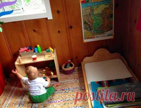 Правила обустройства детской | Дизайн интерьер | Яндекс Дзен