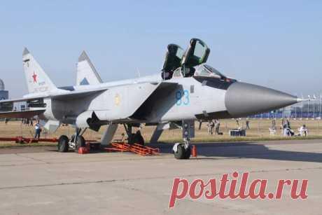 МиГ-41: актуальные планы