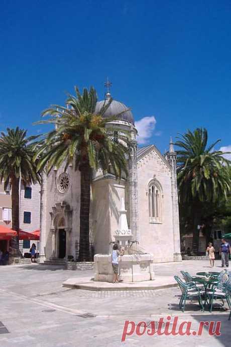 St.Michael church