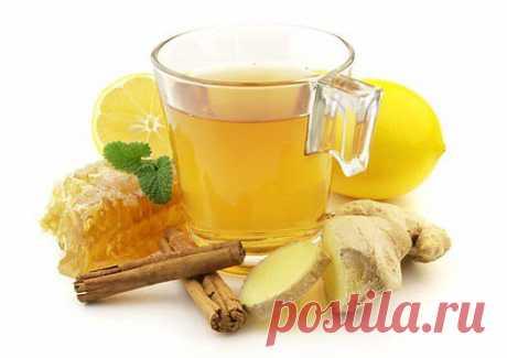5 рецептов согревающих медовых напитков / Простые рецепты