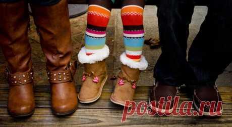 7 способов высушить промокшую обувь быстро и правильно Когда на улице слякоть, лужи, подтаявший снег, осенний дождь или весенняя капель так легко промочить ноги. Мы подскажем как лучше быстро и хорошо высушить промокшую обувь.Кроме традиционного способа в...