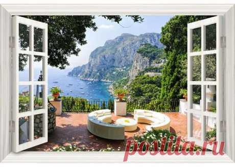 Хотите узнать сколько у вас родственников?..  Купите квартиру возле моря! 😊🌻