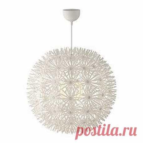 Потолочное освещение - Подвесные светильники - IKEA