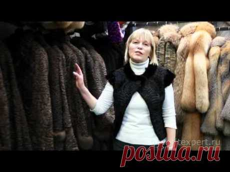 How to choose the correct style of a fur coat? The EXPERT speaks