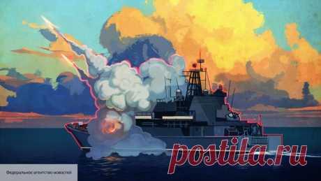 Китайские СМИ: Россия заставит США жалеть о наглости в Черном море Наглость американских военных кораблей в Черном море обернулась решительными действиями со стороны России. Таким мнением поделились китайские аналитики