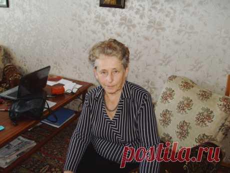Evdokiya Marchenko