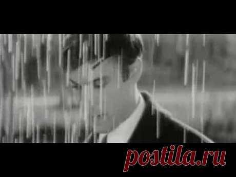 ▶ Юрий Визбор - Ты у меня одна (из к-ф Городской романс) - YouTube