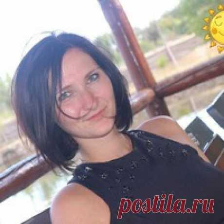 Нина Линькова