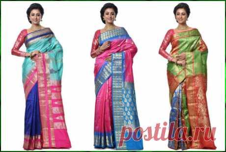 Kanjivaram Silk