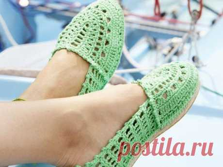 Обувь ручной работы: отличный вариант или лучше не надо? из категории Интересные идеи – Вязаные идеи, идеи для вязания
