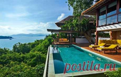 В Таиланде выявлены 18 отелей без лицензий, принадлежащих иностранцам, в том числе из РФ | Туризм