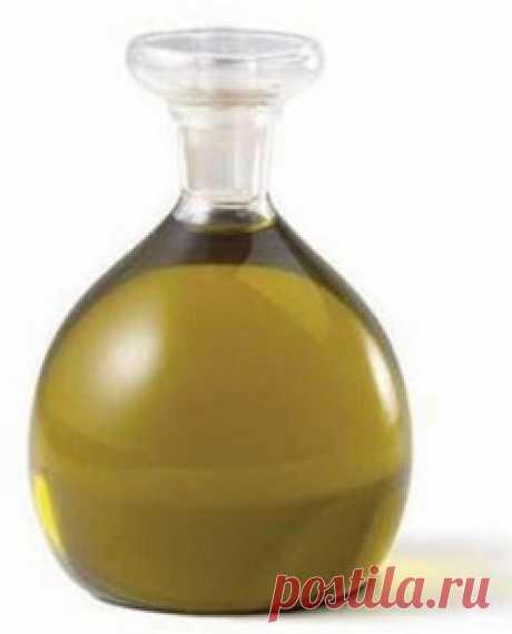 Clarification of intestines castor oil