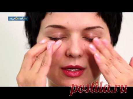 Faceday club. El masaje limfodrenazhnyy de Alena Rossoshinsky y Elena Karkukli