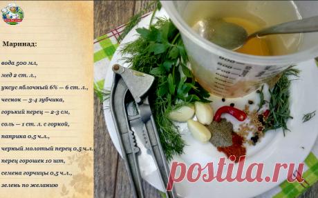 Цветная капуста быстрого маринования | Кухня без границ Елены Танько | Яндекс Дзен