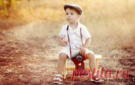 Как воспитать мужчину - 7 правил сынологии: ИНТЕРЕСНОЕ ДЛЯ МАМ!.