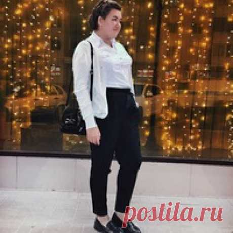 Виктория Ковешникова