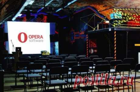 Roskomnadzor asked to filter Opera the websites forbidden in Russia