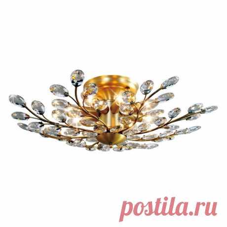 Потолочная люстра Serenada CL315183 Citilux (Италия) | купить CL315183 по самой выгодной цене