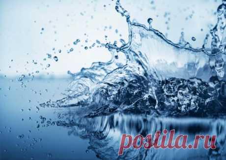 Экономим воду: 7 простых советов — Полезные советы