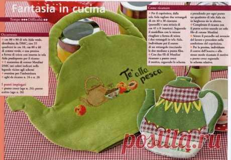 ✘✘✘ Krestovaya lady\/embroidery, schemes, needlework \/