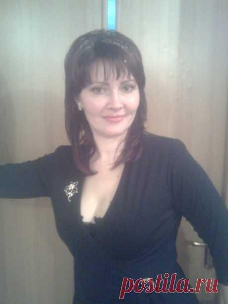 Светлана Бусс