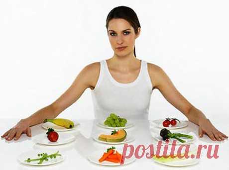 Очищаем организм - разгрузочная диета для похудения - Советы на каждый день