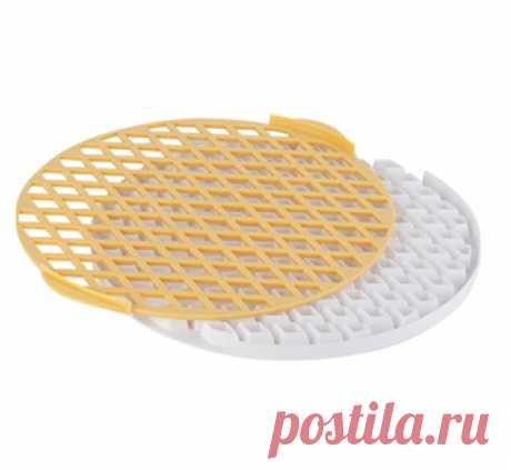 Форма для нарезания сетки из теста DELICIA 30 см: купить по выгодной цене в интернет-магазине TESCOMA ®