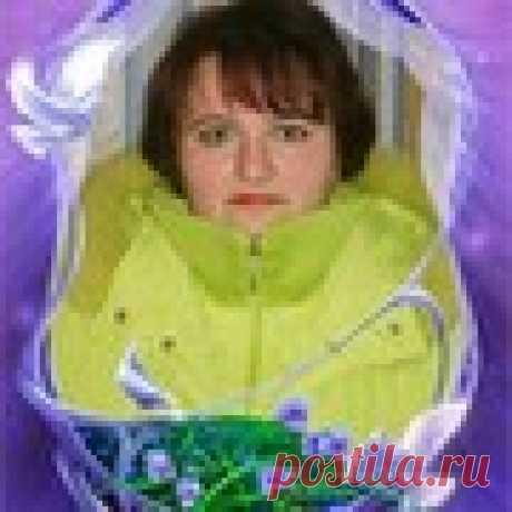 Светлана Харламова