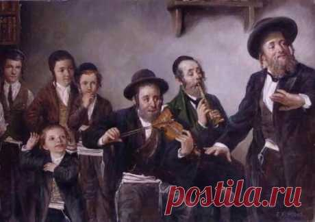 Неповторимый еврейский юмор от дяди Мони. Часть 92 | Анекдот от Мони | Яндекс Дзен